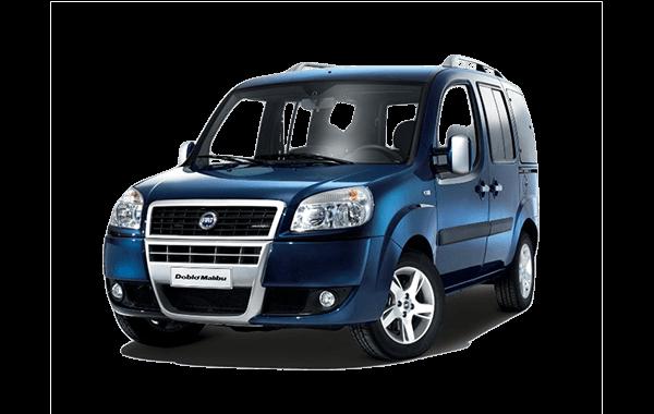 Minivan 7 seater