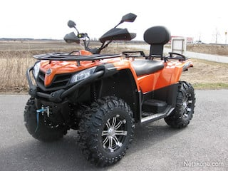 Quad bike image